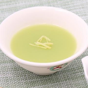 ヒスイ豆腐